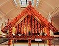 Auckland War Memorial Museum - Joy of Museums - Te Puawai o Te Arawa, Pātaka 2.jpg