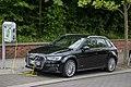 Audi A3 e-tron an einer Ladestation in Uelzen.jpg