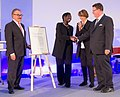 Auma Obama erhält in Köln den Internationalen TÜV Rheinland Global Compact Award -6492.jpg