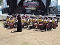 Austrian orchestra at WBF 2014.jpg