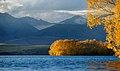 Autumn at Lake Tekapo NZ (9562144784).jpg