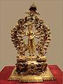 Avalokiteshvara (Musée nat. dart oriental, Rome) (5874590554).jpg