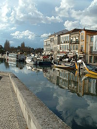 Aveiro District