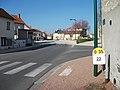 Avenue de la Mairie (Saint-Bonnet-de-Rochefort) 2016-03-18.JPG