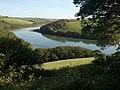 Avon estuary - geograph.org.uk - 1510584.jpg