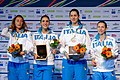 Award ceremony 2014 European Championships FFS-EQ t210024.jpg
