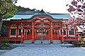Awashima-jinja, haiden.jpg