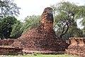 Ayutthaya Wat Phra Si Sanphet (Site of Royal Palace) (44676079260).jpg