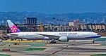 B-18051 China Airlines Boeing 777-36N(ER) s-n 41821 (37468782214).jpg