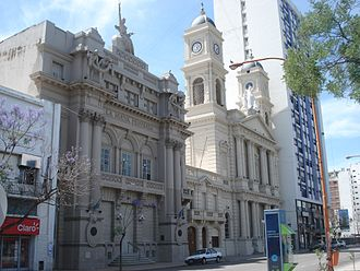 Roman Catholic Archdiocese of Bahía Blanca - Cathedral of Our Lady of Mercy