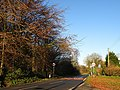 B4432 at Shortstanding - geograph.org.uk - 1095448.jpg