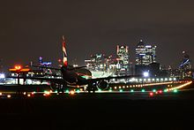 BACF departure London city Airport.JPG