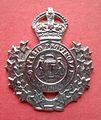 BADGE - Canada - ON - Ontario Provincial Police Kings Crown (7966330404).jpg
