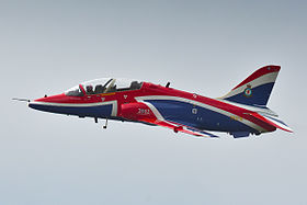 Image illustrative de l'article BAe Hawk