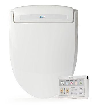 Bidet - Add-on electronic toilet seat bidet