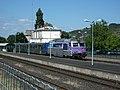 BB 67416 sur TER à Vic-le-Comte 2015-08-20.JPG