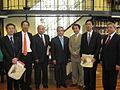 BCN publica libro sobre las relaciones entre Chile y Japón (4155571123).jpg
