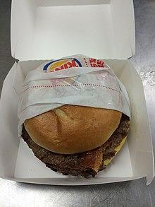 Burger King sliders - WikiVisually