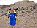 BLM Idaho and Volunteers Maintain Wilderness on NPLD 2014 (15477569545).jpg