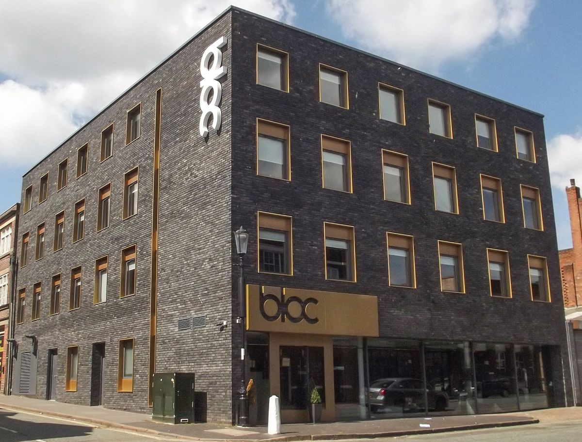 Bloc Hotels Wikipedia