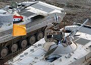 BMP-1 Iraq 2