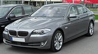 BMW 535i (F10) front 20100410.jpg