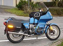 Bmw Motorcycle Touring