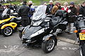 BRP Can-Am Spyder RT Roadster trike - Flickr - exfordy.jpg