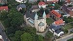 Gernrode, Damenstiftskirche