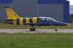 Baltic Bees, YL-KSH, Aero L-39 Albatros (37183803306).jpg