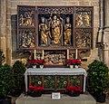 Bamberg Dom Kirchgattendorfer Altar P1264313.jpg