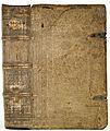 Band van blind bestempeld naturel varkensleer-KONB12-145G29.jpeg