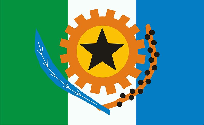 Ficheiro:Bandeira de Santana.jpg