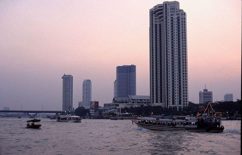 चित्र:Bangkok river.jpg