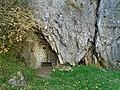 Baradla-barlang Kis-Baradla kijárat.jpg