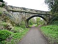 Barleyfields Road bridge, Wetherby (geograph 2889874).jpg