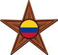 Barnstar TT Colombia.jpg