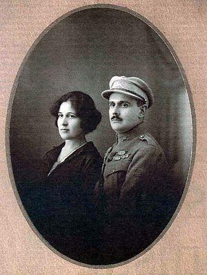 Artur Carlos de Barros Basto - Lea Azancot and Barros Basto