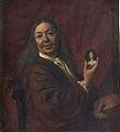 Bartholomeus van der Helst self portrait 1667 cropped.jpg