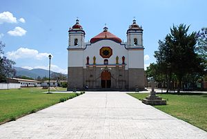 Centro District - Image: Bartolo Church SBC1