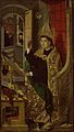 Bartolomé Bermejo - Saint Augustine.jpg