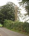 Barwick Follies, The Fish Tower - geograph.org.uk - 768909.jpg