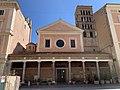 Basilique San Lorenzo Lucina - Rome (IT62) - 2021-08-29 - 1.jpg