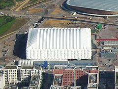 basketball arena � wikipedia