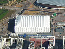 Basketball Arena, London, 14 June 2011.jpg