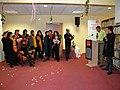 Batejada de la còla de calandrinas - Deceme de 2010 (03).jpg