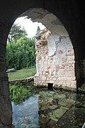 Battistero paleocristiano di San Giovanni in Fonte 26.jpg