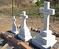 Battle of Pieter's Hill, Inniskilling Fusiliers' Cemetery, Thukela Heights, Ladysmith District. 07.jpg