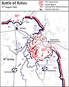 Battle of Rzhev - 5 August 1942 - Western Front continues attack.jpg