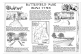 Battlefield Park Road Types - Shiloh National Military Park Tour Roads, Shiloh, Hardin County, TN HAER TENN,36-SHI.V,1- (sheet 2 of 4).png
